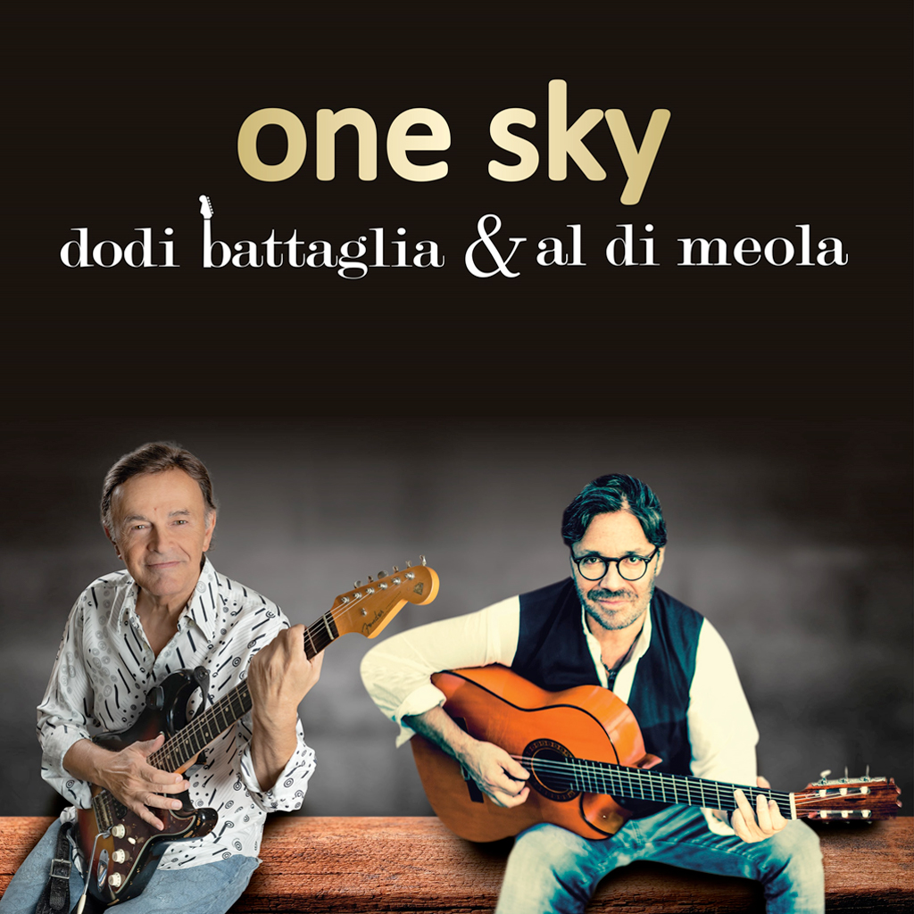 one sky cover