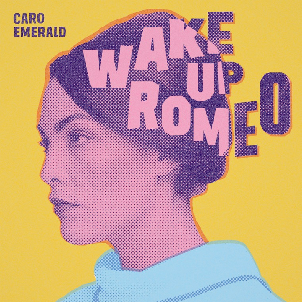 wake up romeo cover