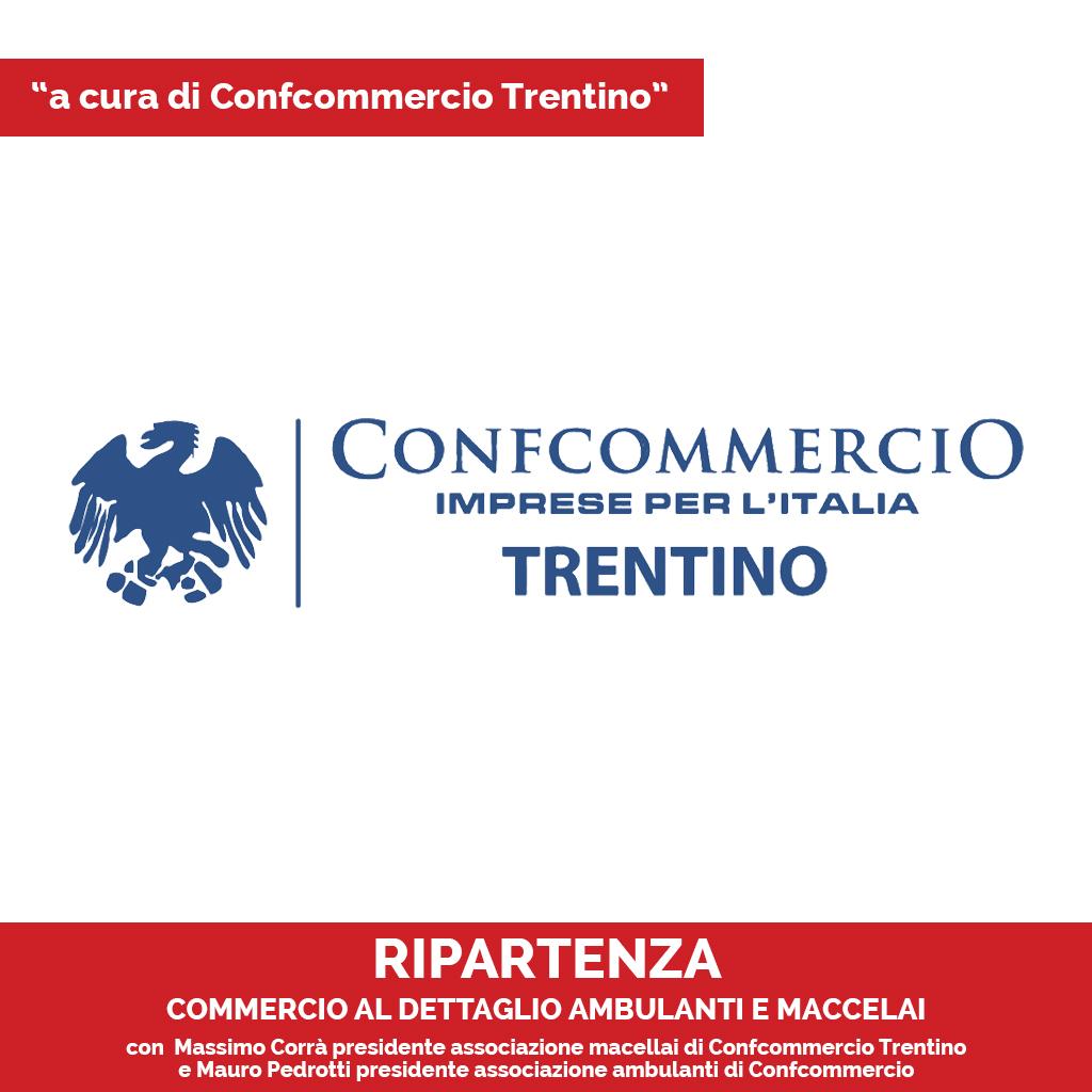20201102 Podcast - Riparteznza Confcommercio Trentino