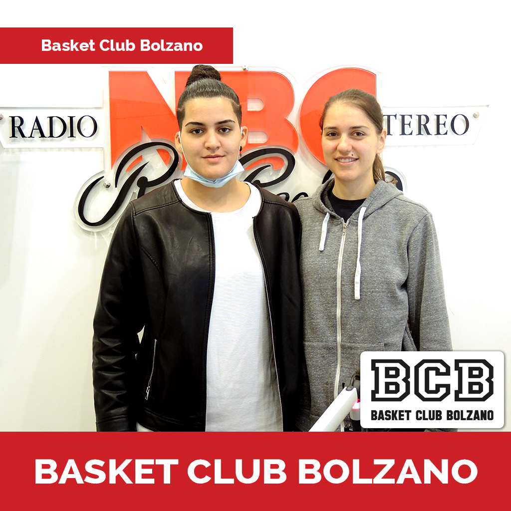 20201104 Podcast - Basket Club Bolzano
