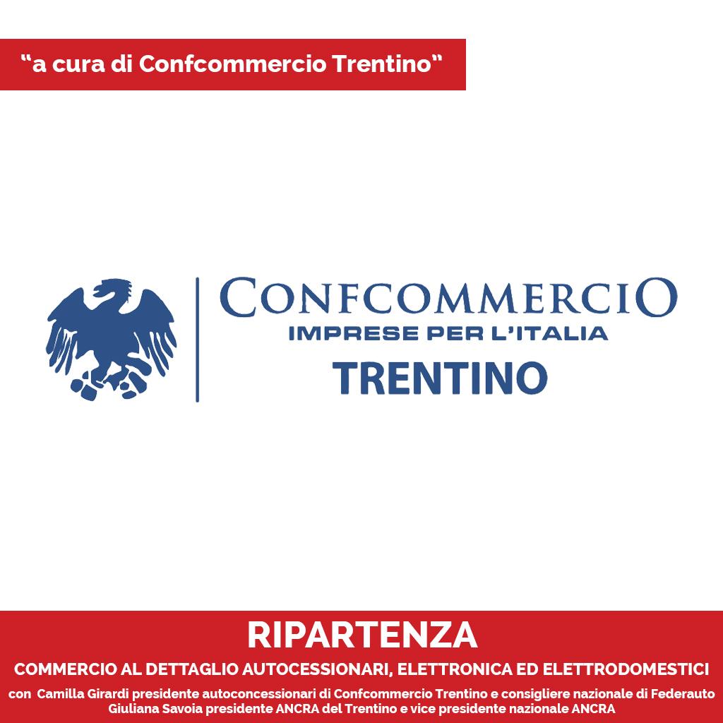 20201106 Podcast - Riparteznza Confcommercio Trentino