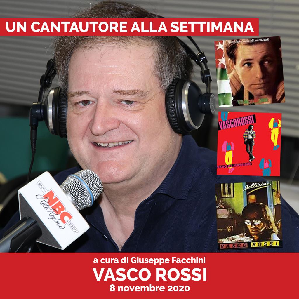 20201108Podcast - Un Cantautore Alla Settimana