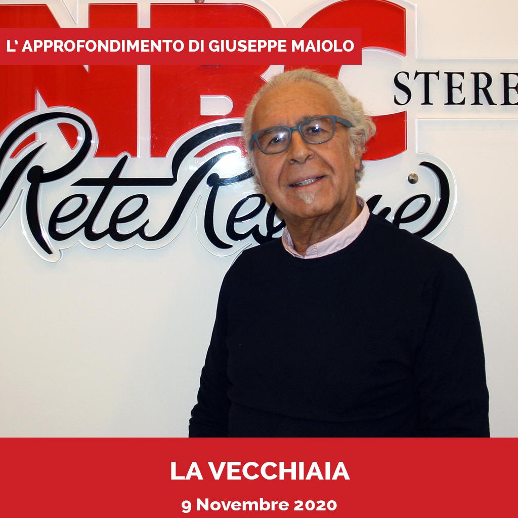20201109 Podcast - Approfondimento di Giuseppe Maiolo
