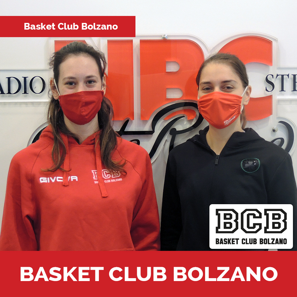 20201111 Podcast - Basket Club Bolzano