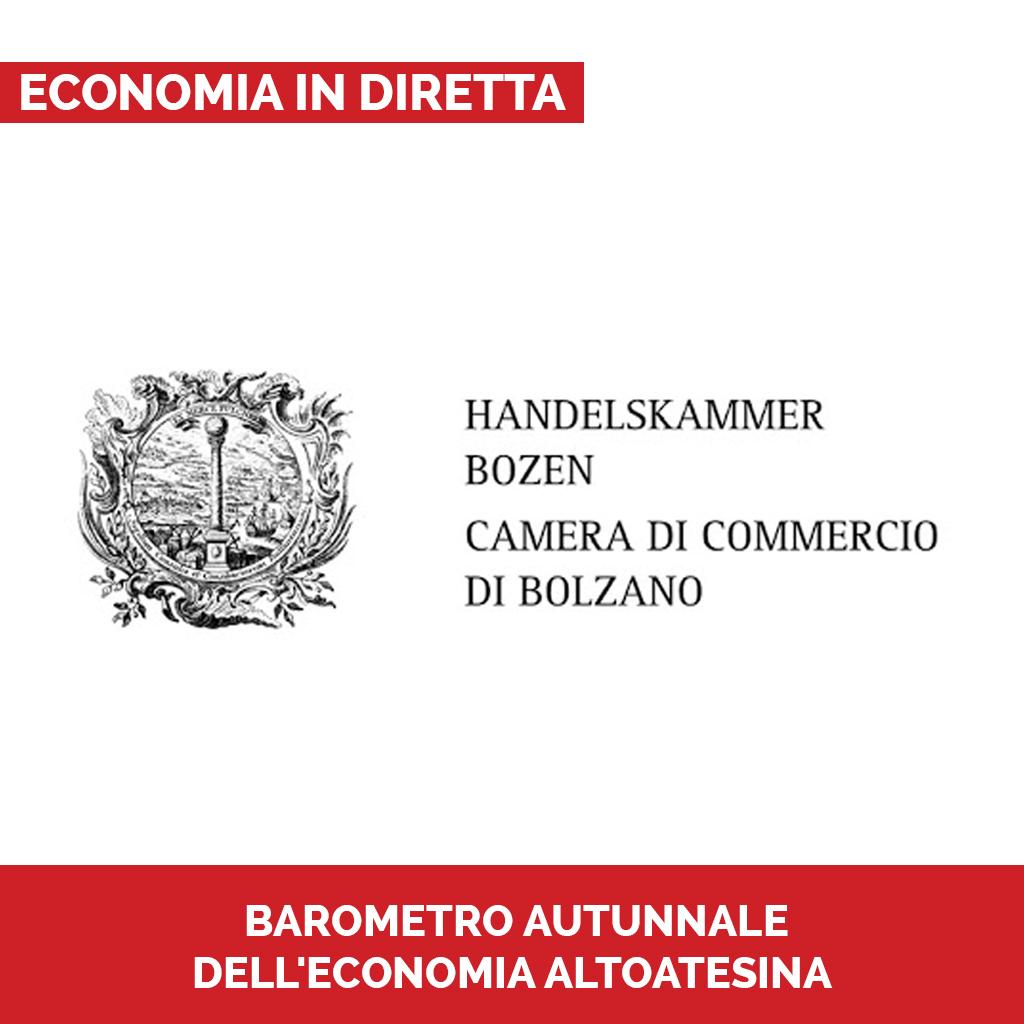 20201111 Podcast - Economia in diretta