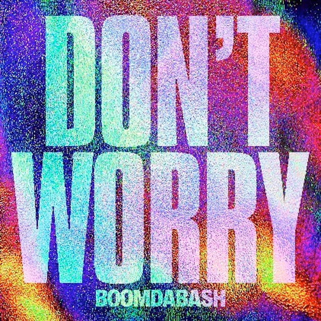 Boomdabash cover