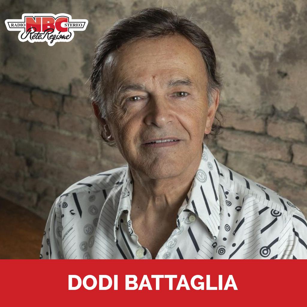 Dodi Battaglia Podcast - Ospiti