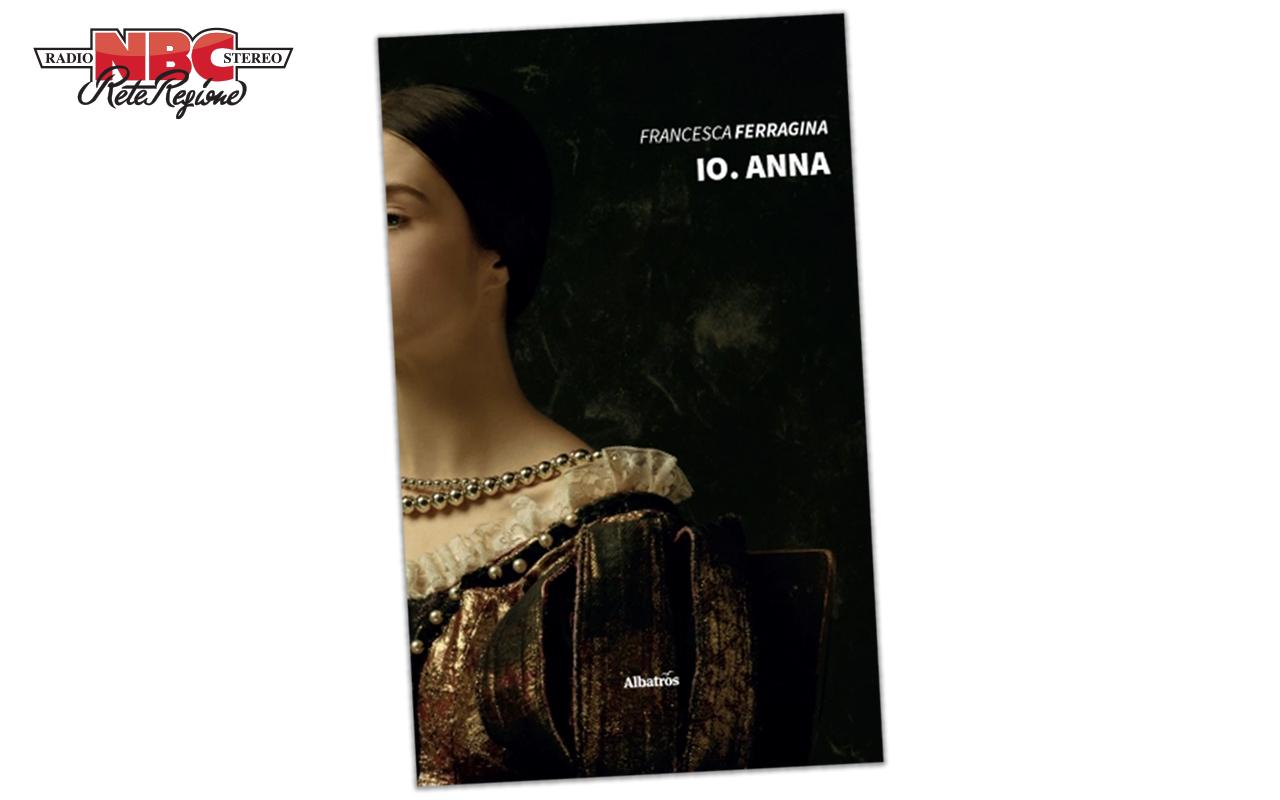 Francesca Ferragina