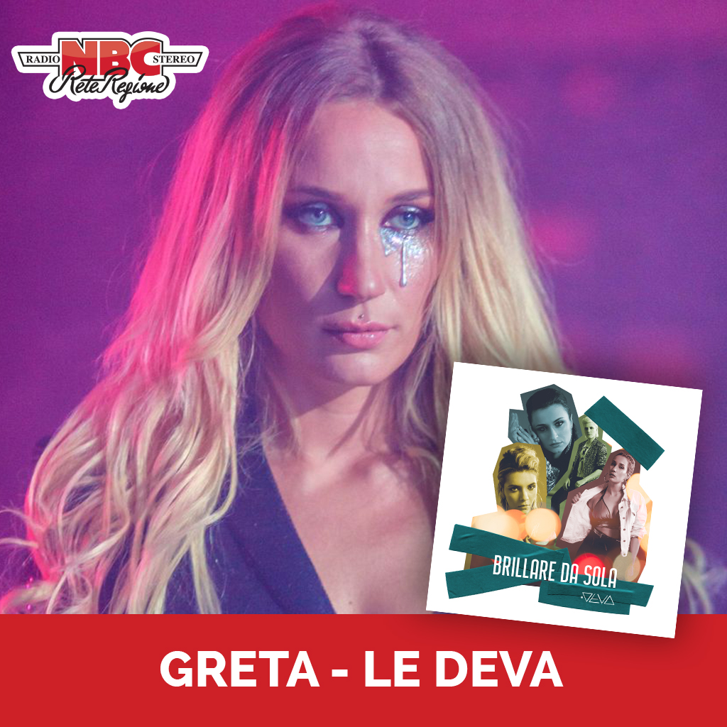 Greta Le Deva Podcast - Ospiti