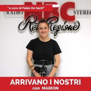Marion Podcast - Arrivano I Nostri-Recovered