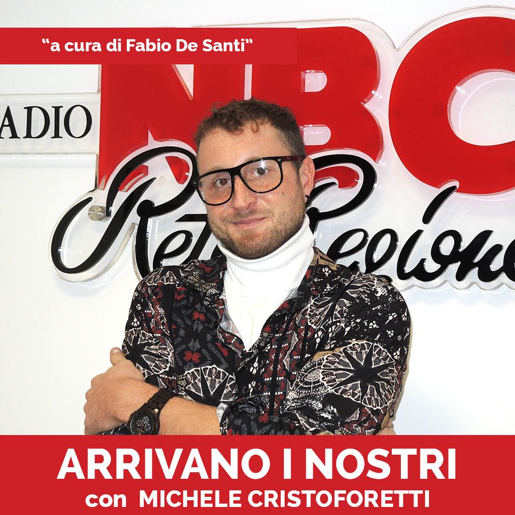 Michele Cristoforetti Podcast - Arrivano I Nostri-Recovered
