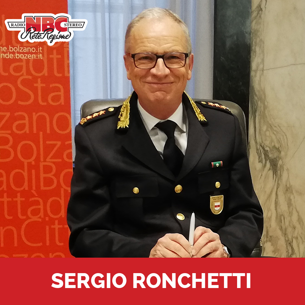 Ronchetti Podcast - Ospiti