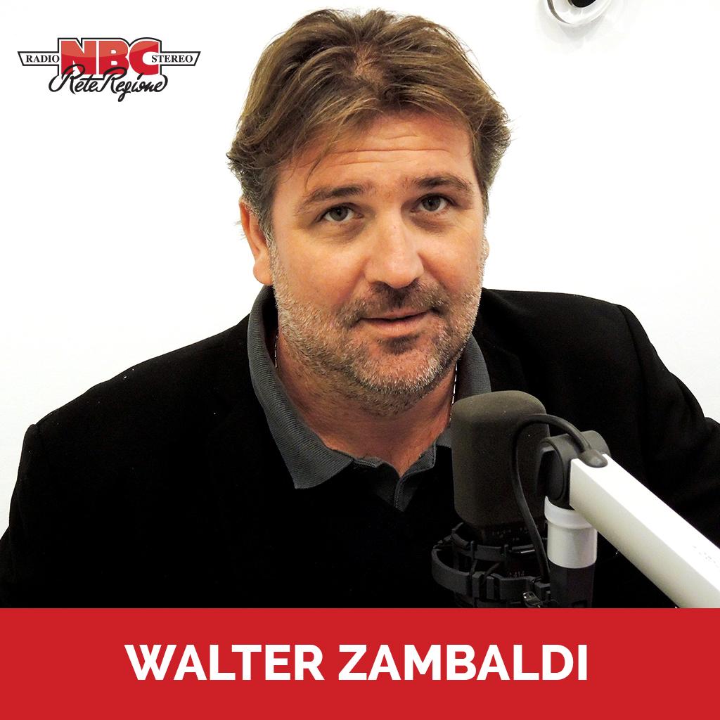 Walter Zambaldi Podcast - Ospiti