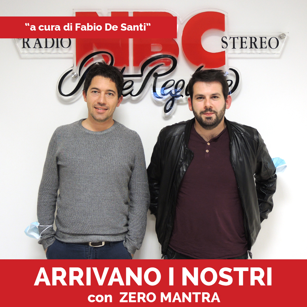Zero Mantra Podcast - Arrivano I Nostri-Recovered