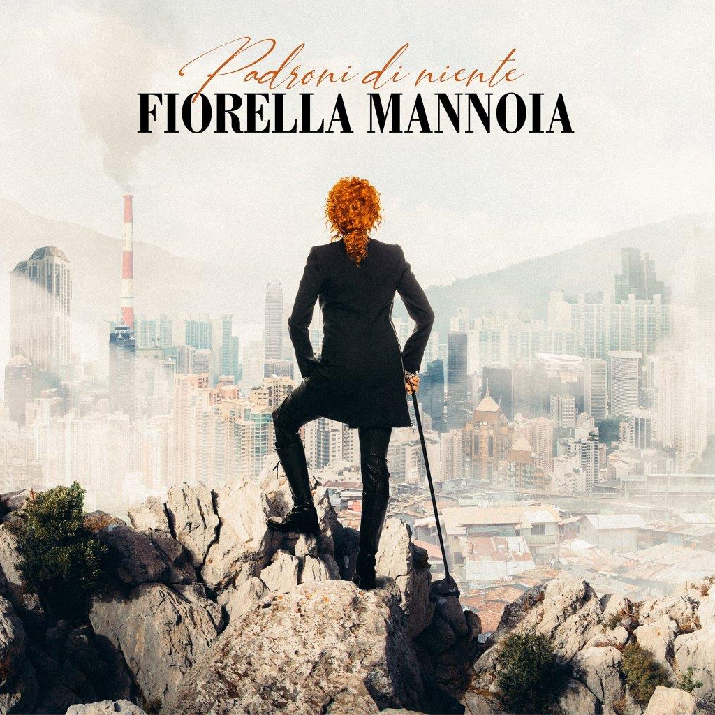 mannoia cover