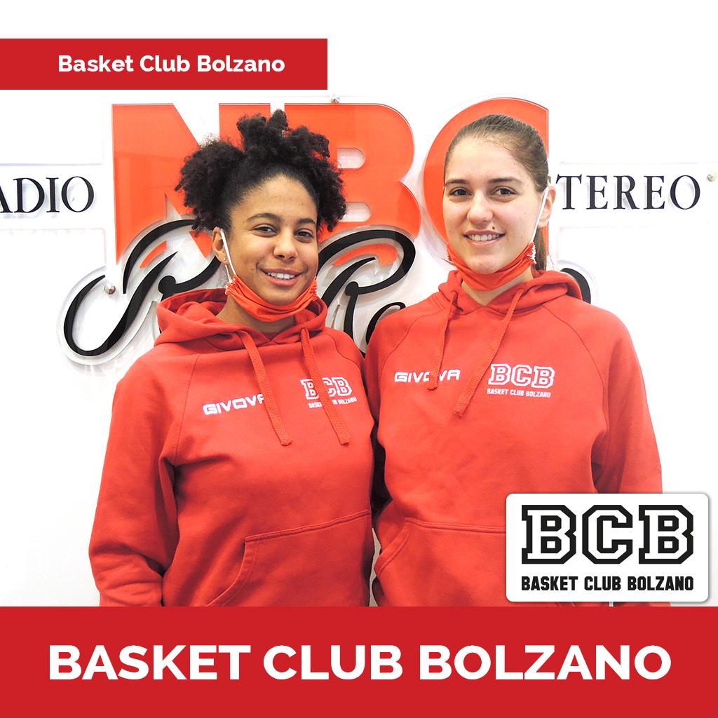 20201202 Podcast - Basket Club Bolzano