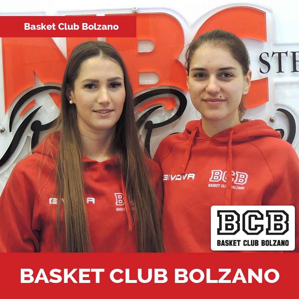20201209 Podcast - Basket Club Bolzano