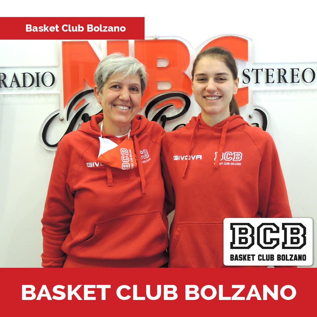 20201216 Podcast - Basket Club Bolzano