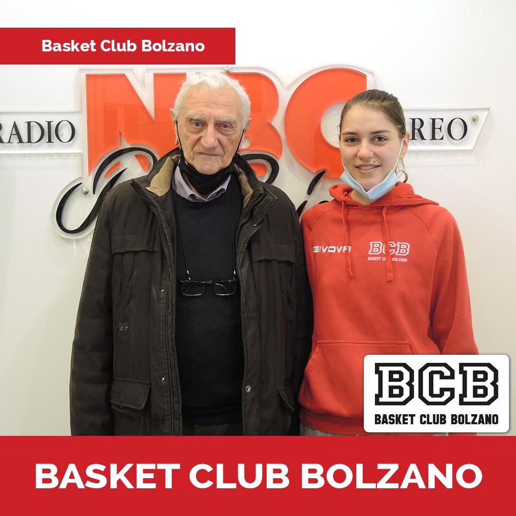20201223Podcast - Basket Club Bolzano