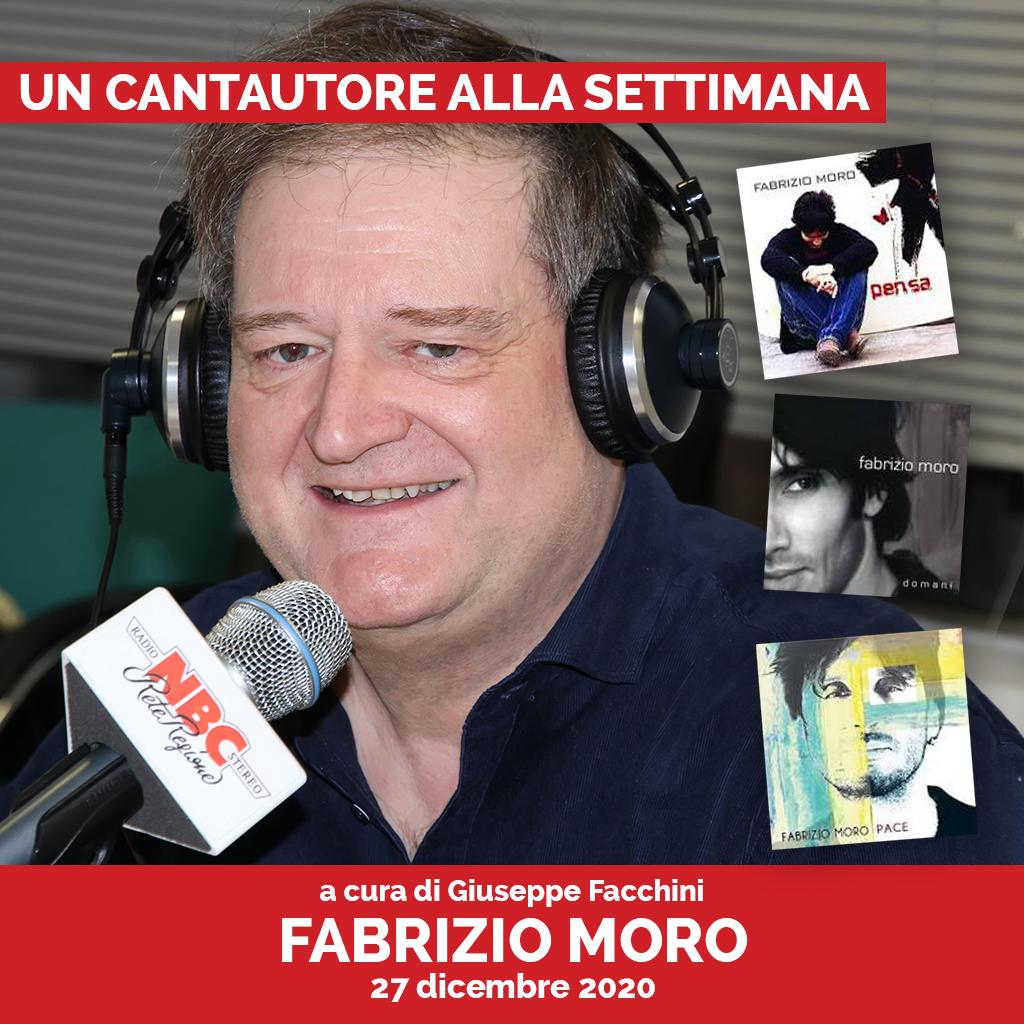 20201227Podcast - Un Cantautore Alla Settimana