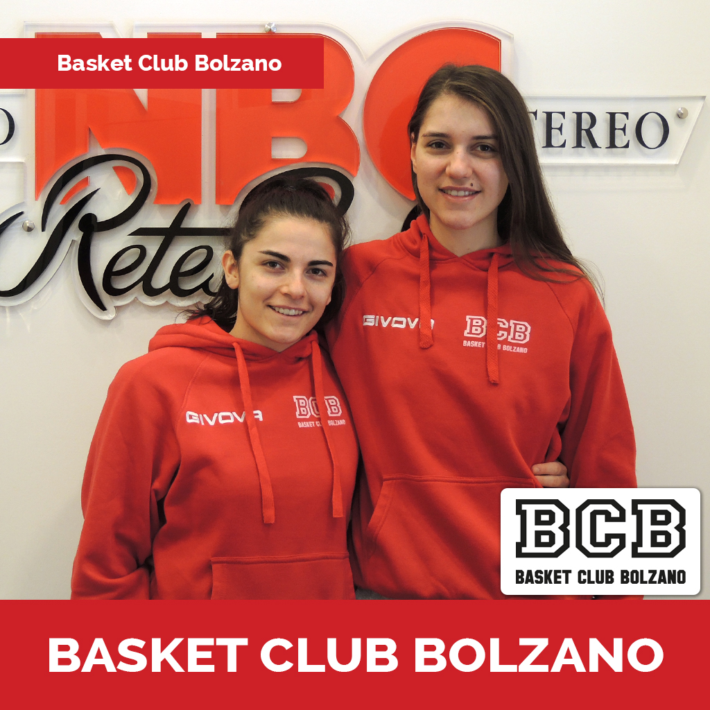 20210113 Podcast - Basket Club Bolzano