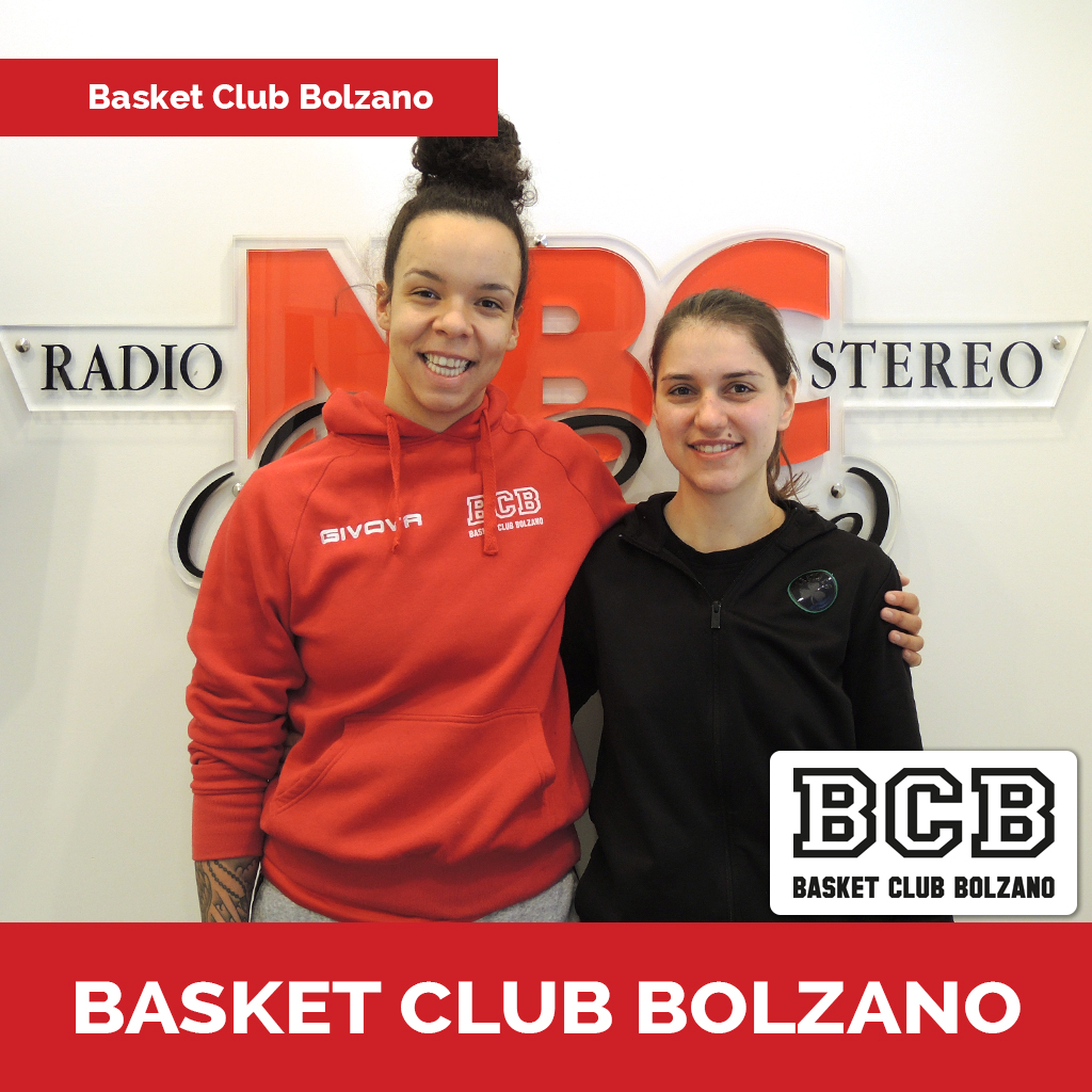 20210120 Podcast - Basket Club Bolzano