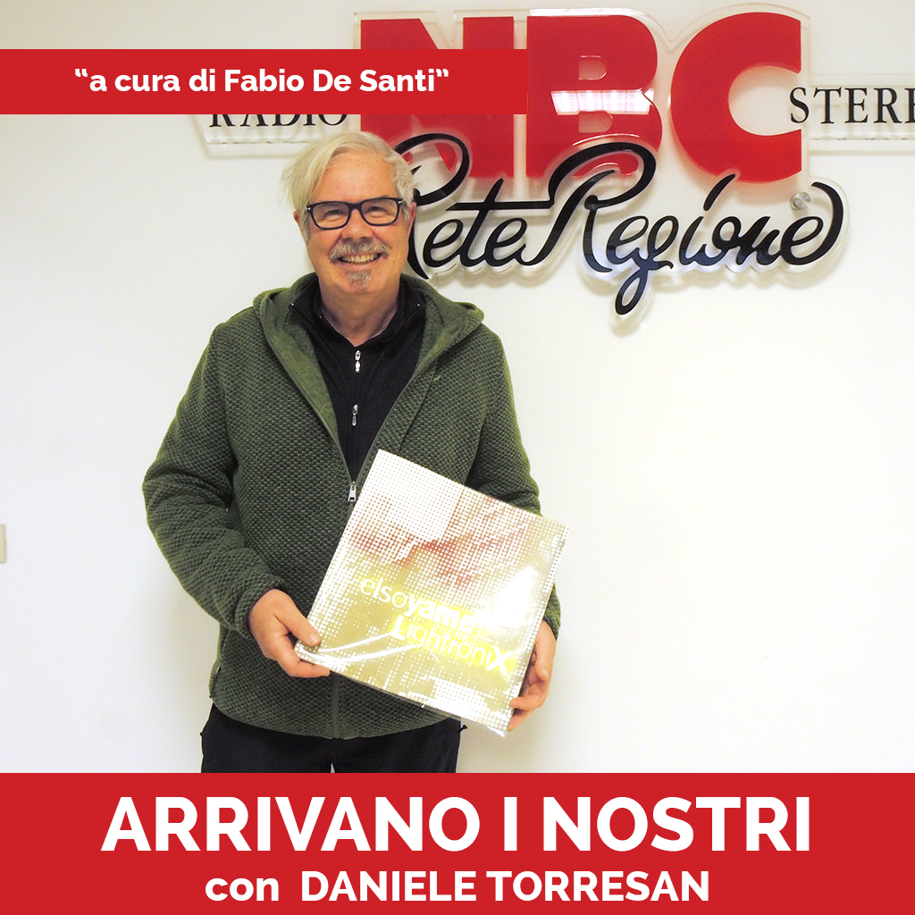 Daniele torresan Podcast - Arrivano I Nostri