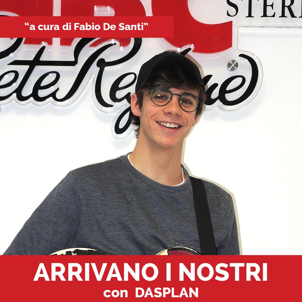 Dasplan Podcast - Arrivano I Nostri