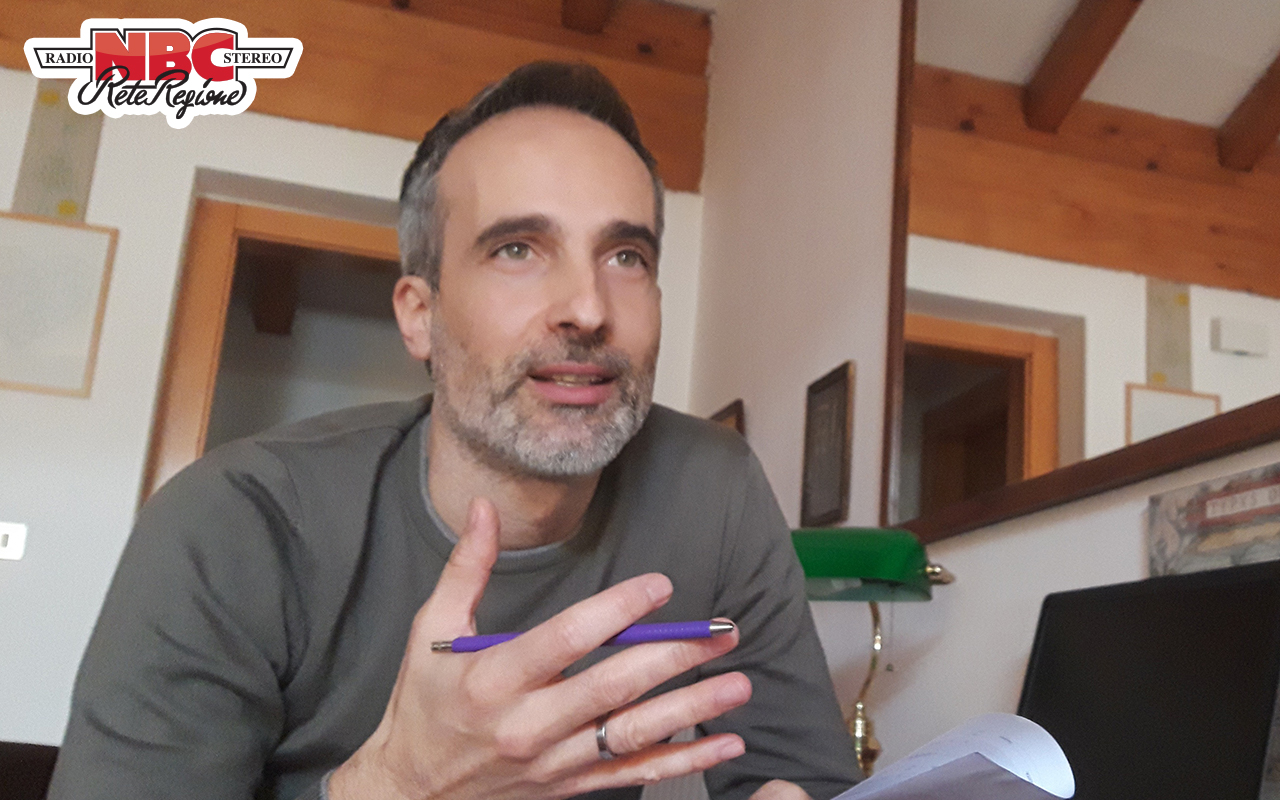 Gabriele Baldo Copertina