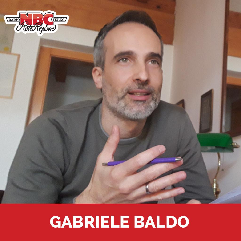 Gabriele Baldo Podcast - Ospiti