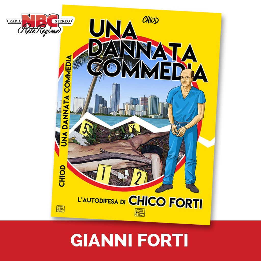 Gianni Forti Podcast - Ospiti