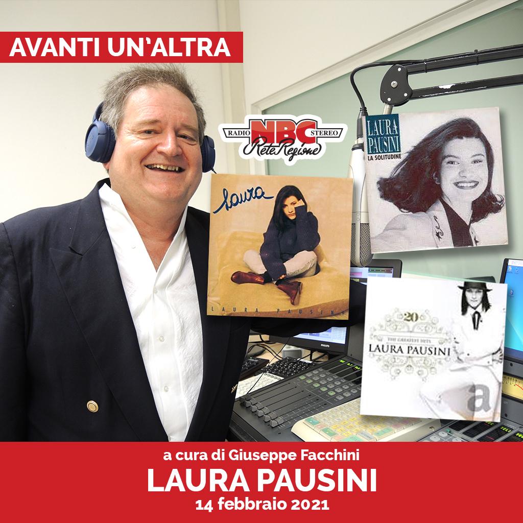 Laura Pausini - Avanti 1 altra