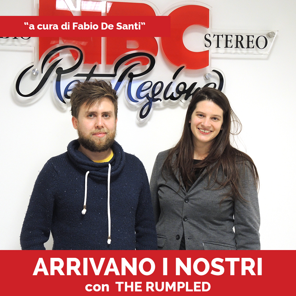 The Rumpled Podcast - Arrivano I Nostri