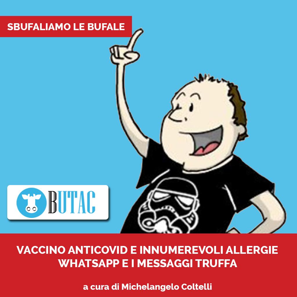 20210205 Podcast - Butac