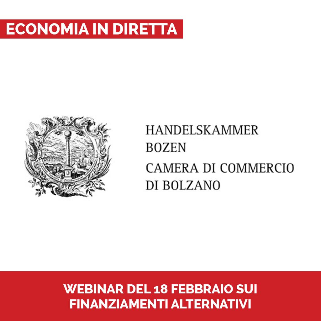 20210210 Podcast - Economia in diretta