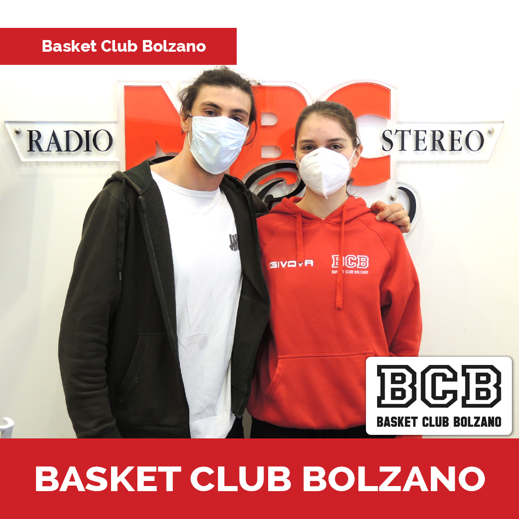 20210217 Podcast - Basket Club Bolzano