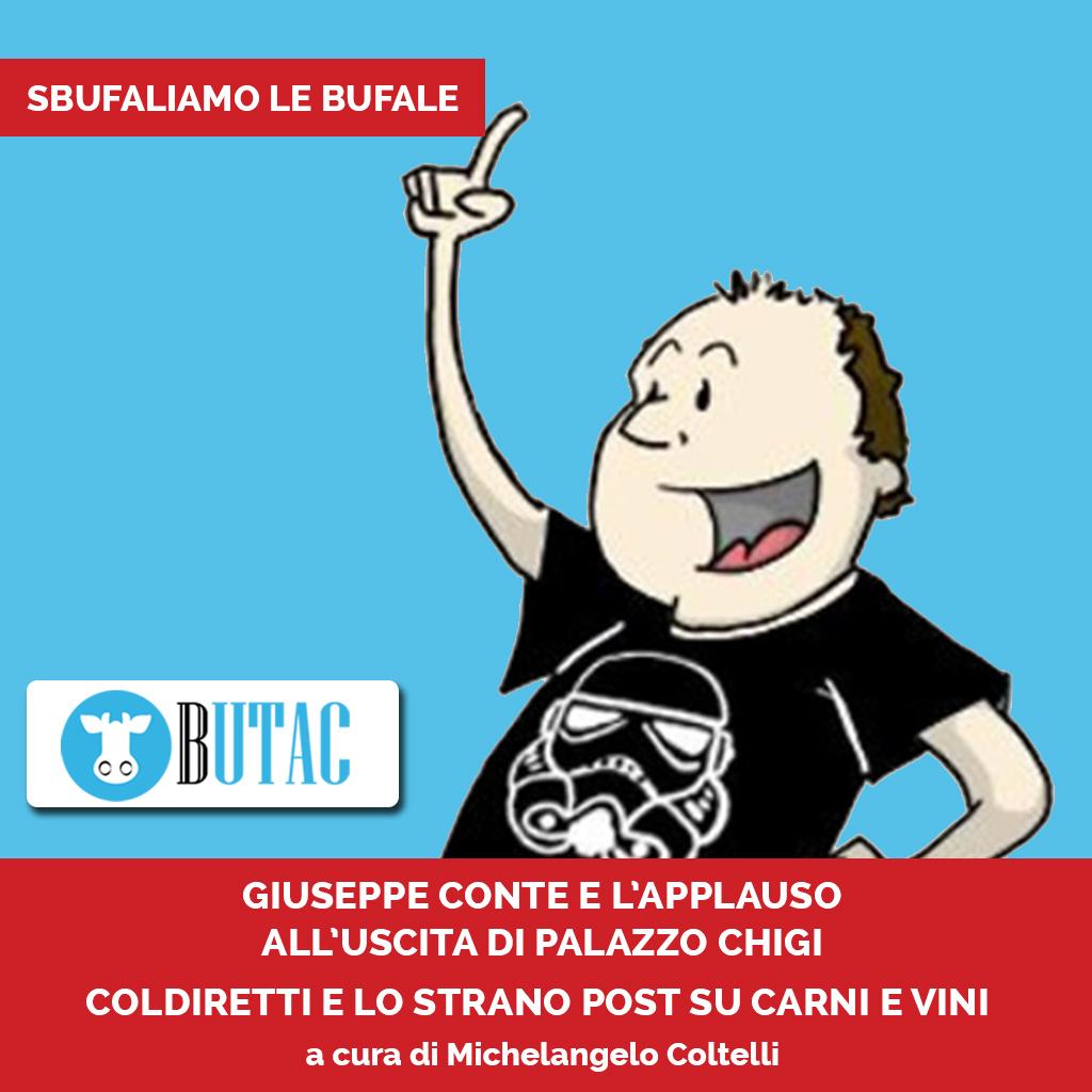 20210219 Podcast - Butac