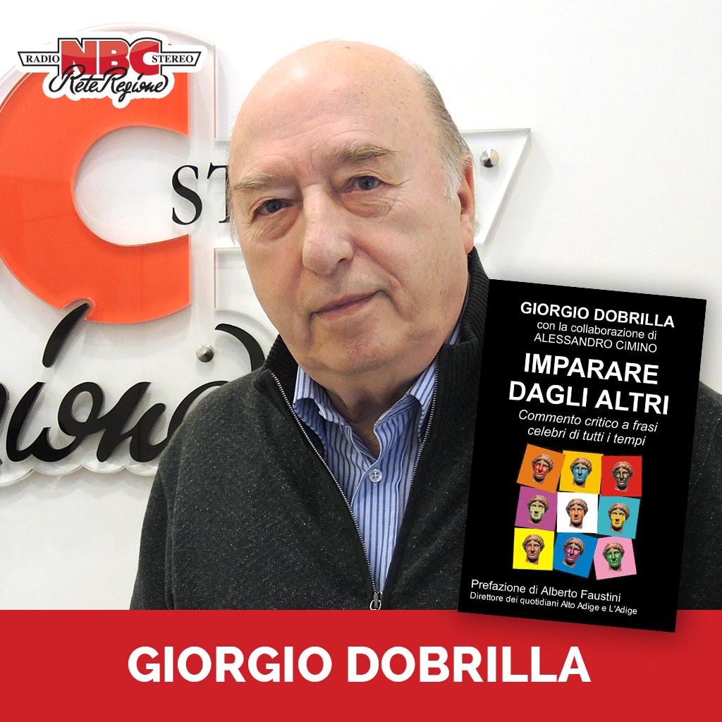 20210224 Giorgio Dobrilla Podcast - Ospiti