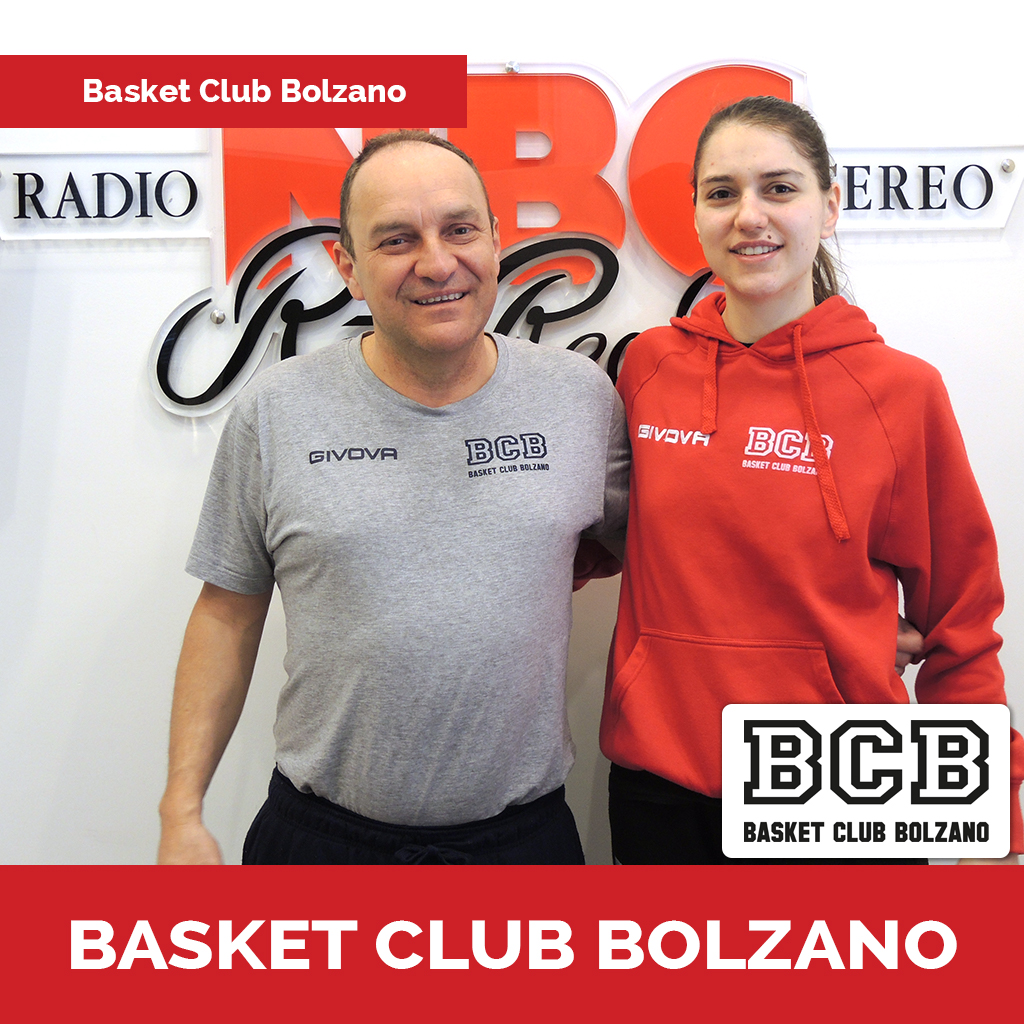 20210224 Podcast - Basket Club Bolzano