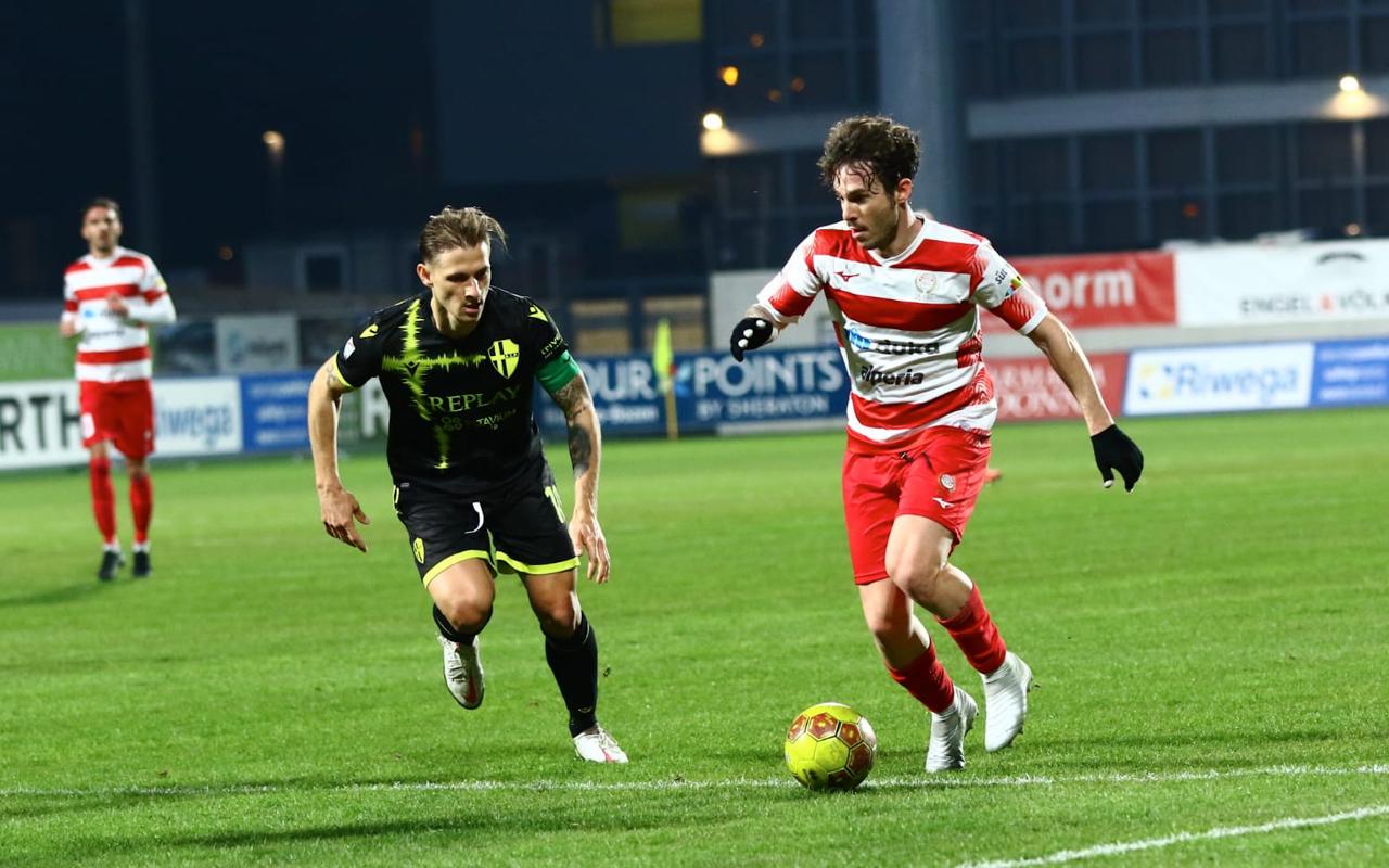 FC Südtirol-Padova 2