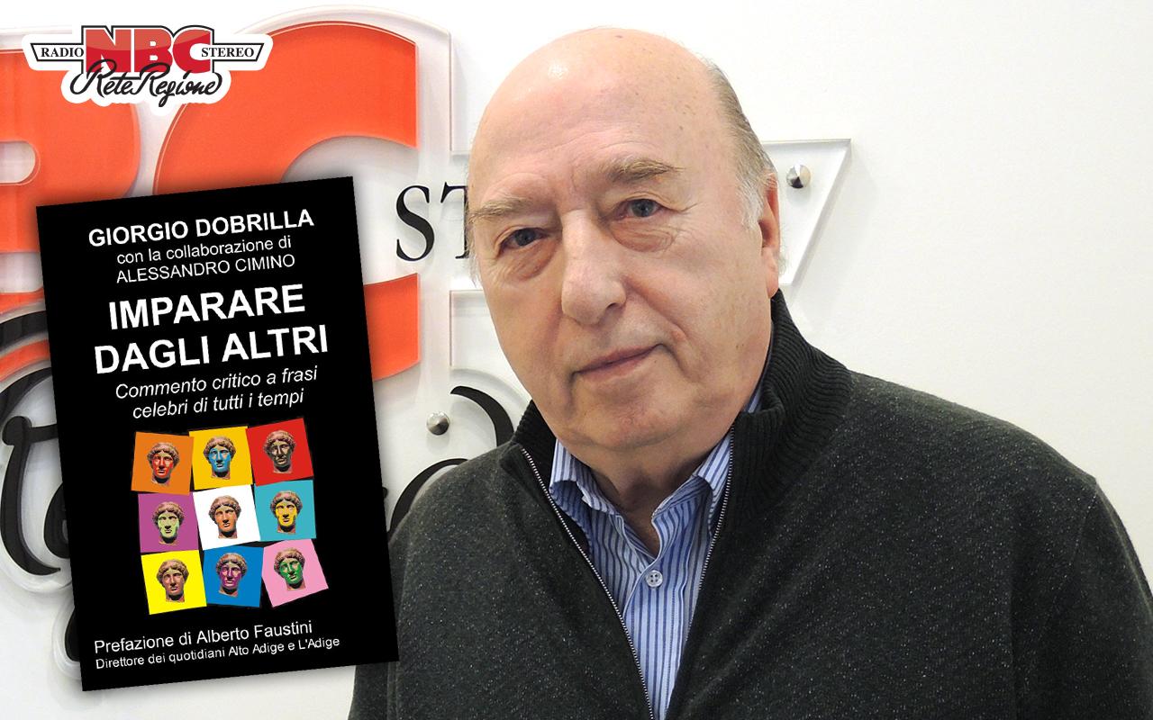 Giorgio Dobrilla copertina