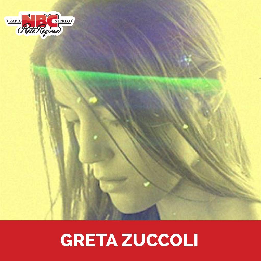 Greta Zuccoli Podcast - Ospiti