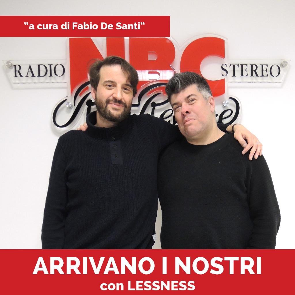 LessnessPodcast - Arrivano I Nostri