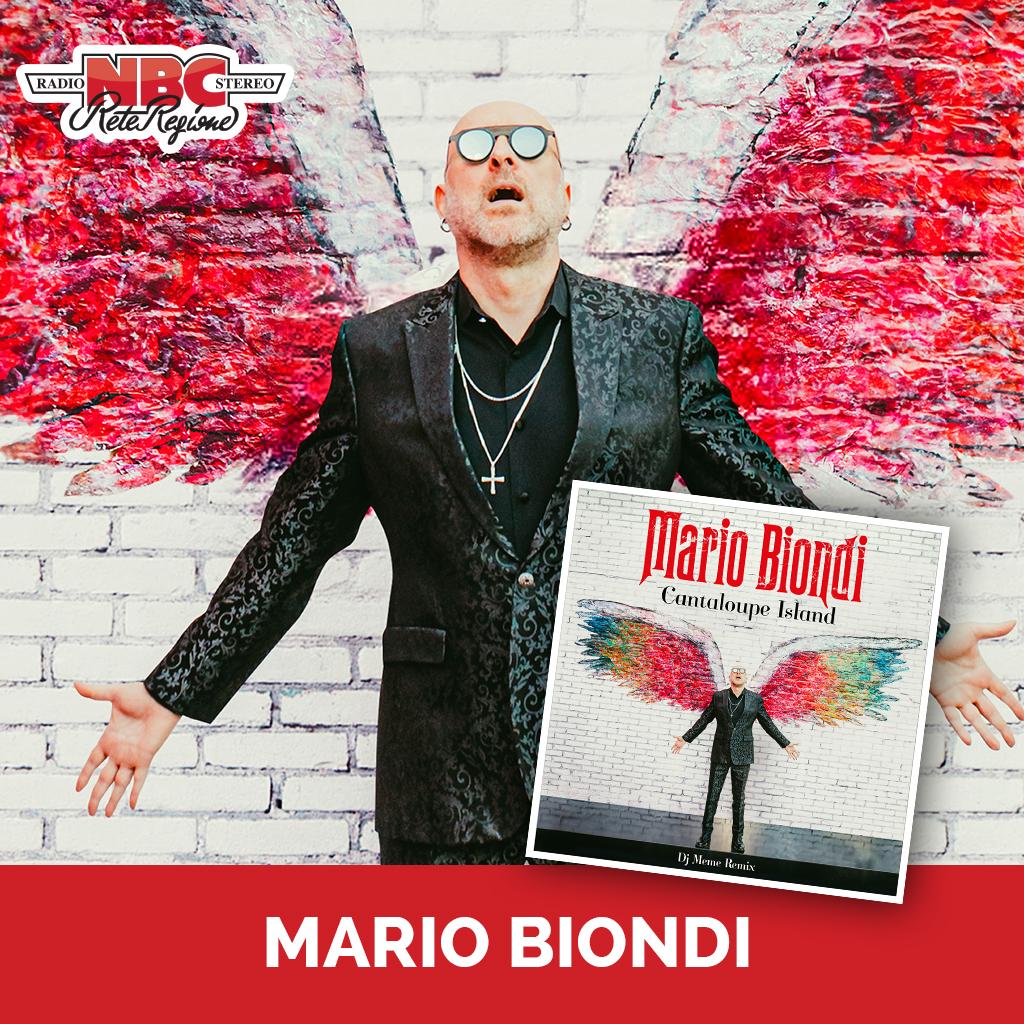 Mario Biondi Podcast