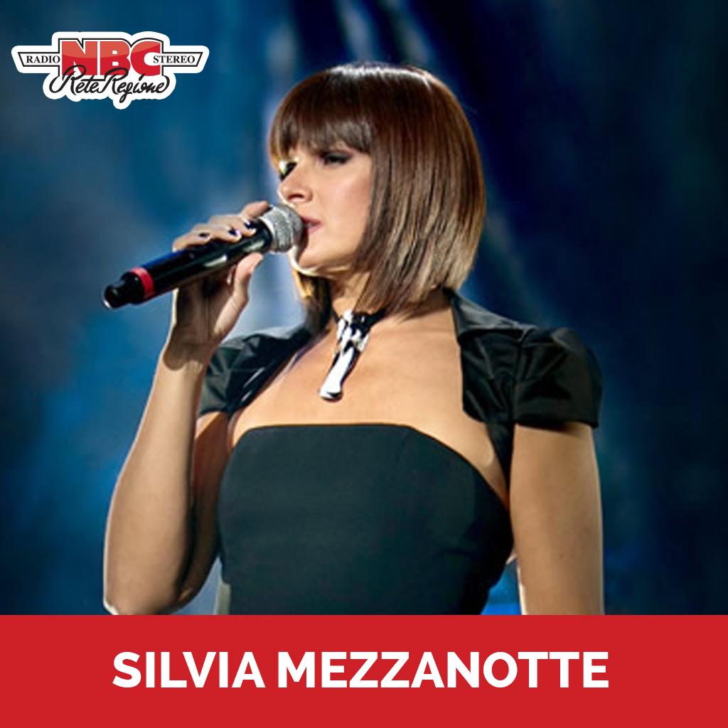 Silvia Mezzanotte podcast