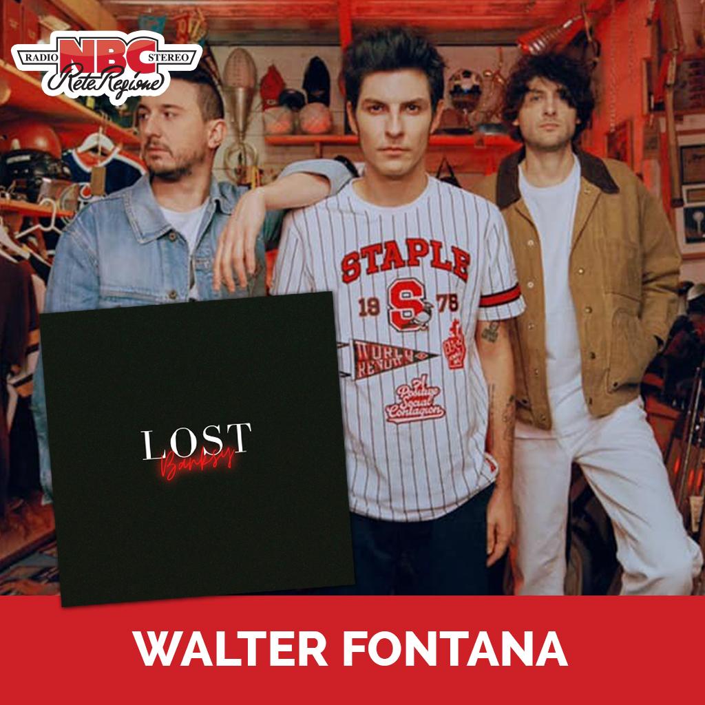 Walter Fontana Podcast - Ospiti