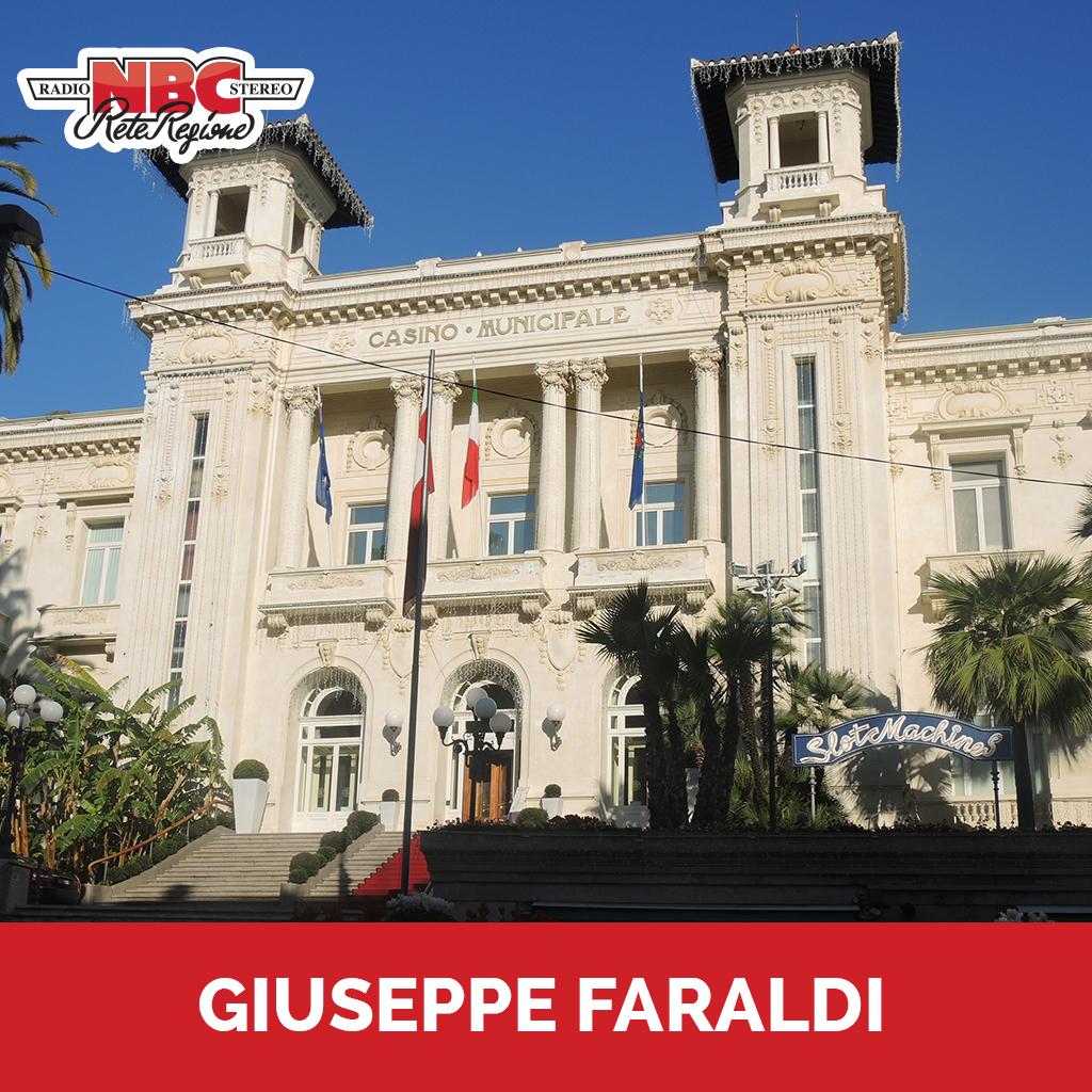 giuseppe faraldi Podcast - Ospiti2