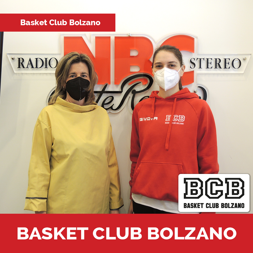 20210303 Podcast - Basket Club Bolzano
