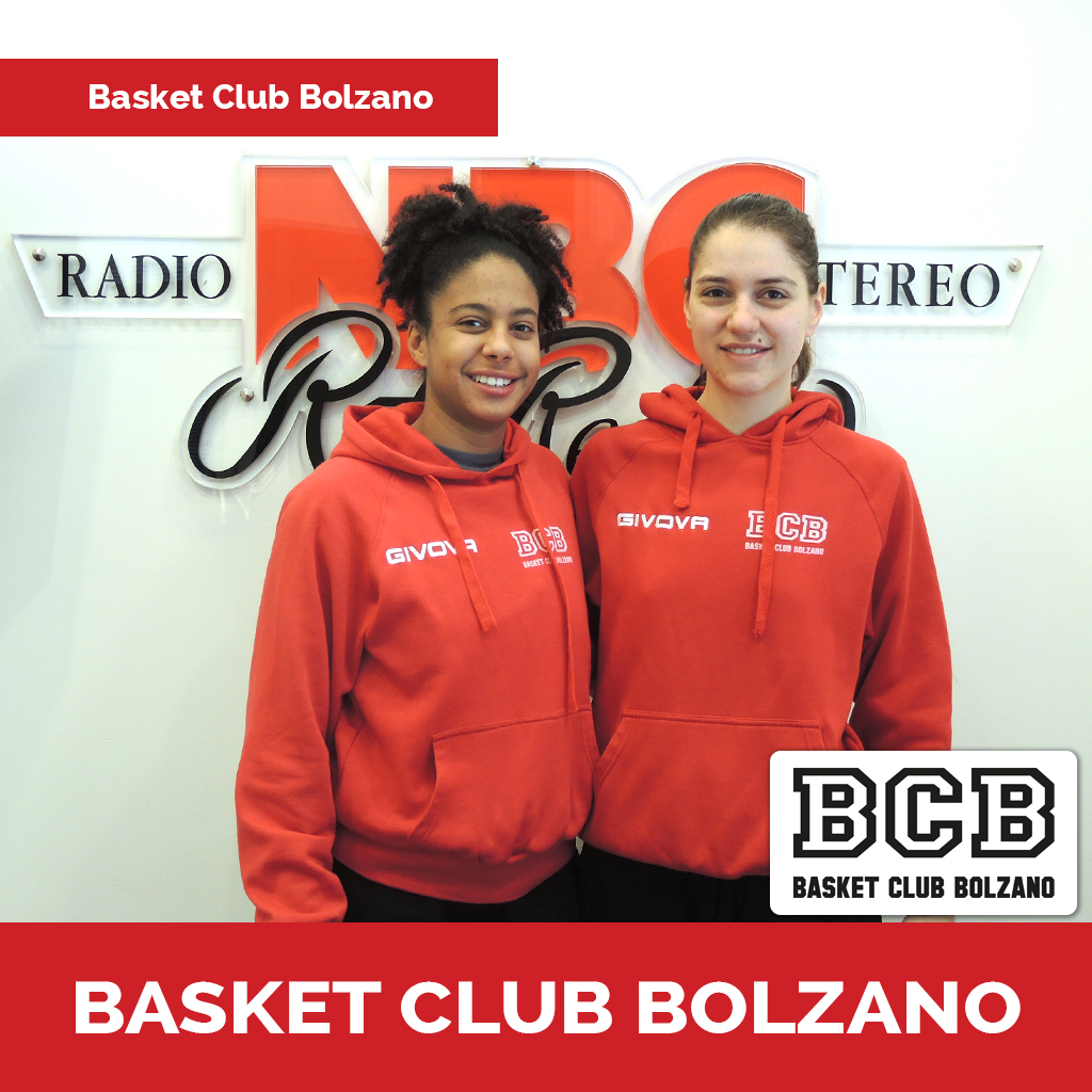 20210310 Podcast - Basket Club Bolzano