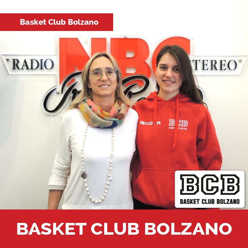 20210331 Podcast - Basket Club Bolzano